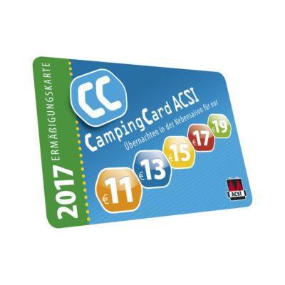 Gdzie się zatrzymać… karta ACSI