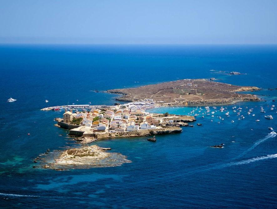 Wyspa Tabarca