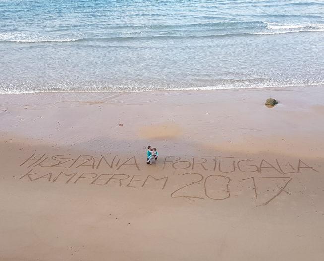 Costa Blanca, Costa del Sol,  Algarve, czy Costa Vincetina?