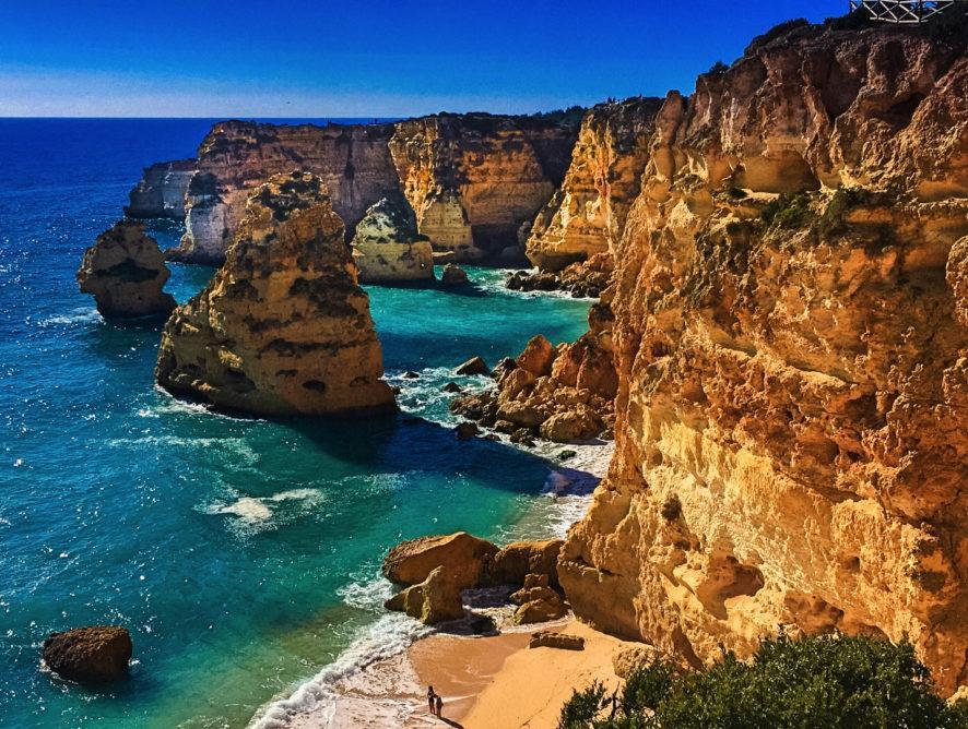 Portugalia Algavre